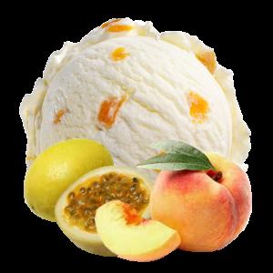 yoghurt perzik-maracuja